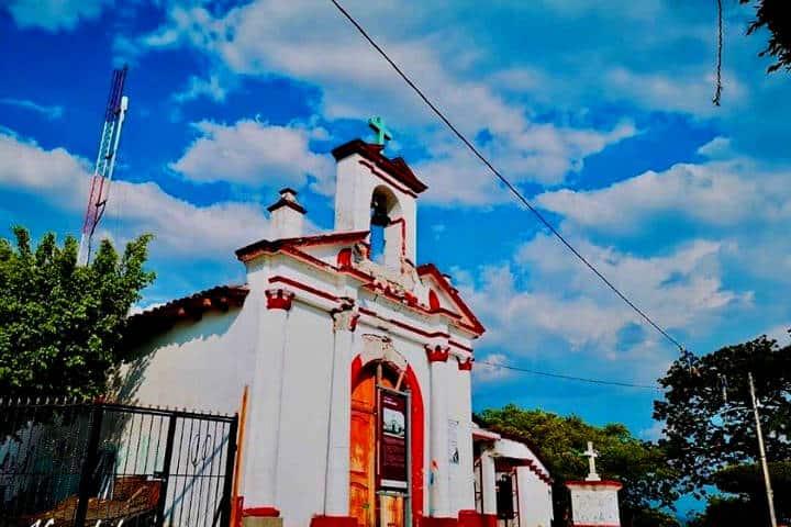 Iglesia de san Gregorio. Foto EnExclusivo