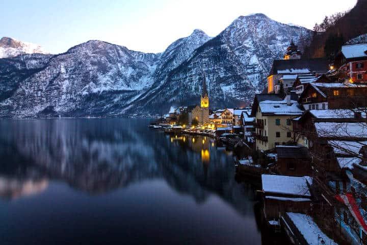 Invierno según booking Foto Alessio Battistella