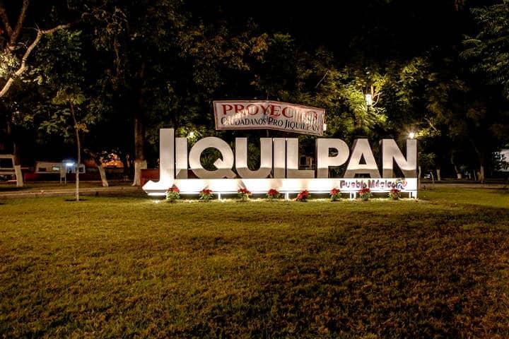 Jiquilpan, Michoacán Foto Jiquilpan Michoacán