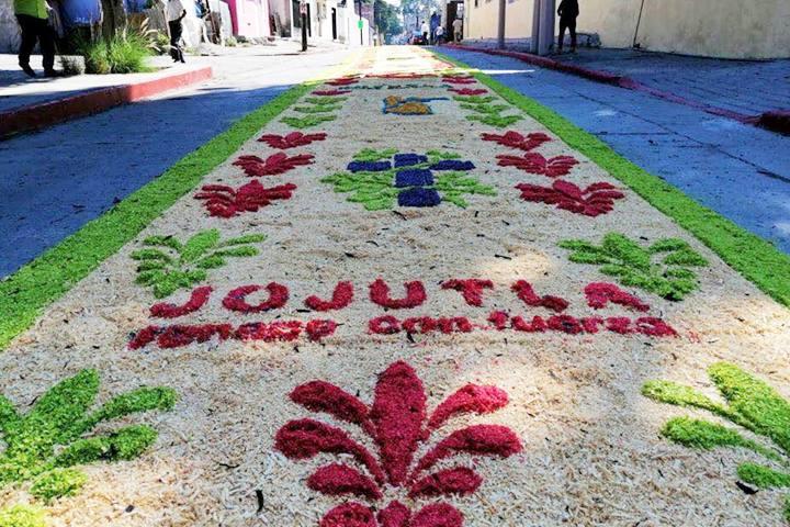 Jojutla. Foto Jojutla Feria Año Nuevo FB 1.