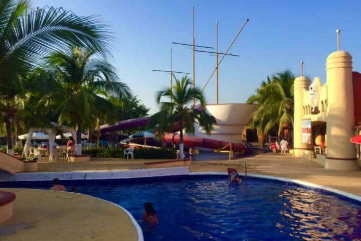 Ixtapa-Zihuatanejo destino favorito