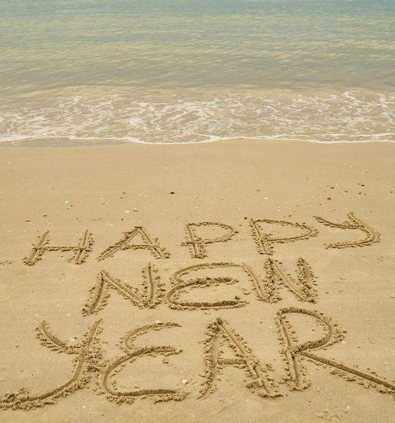 Año nuevo en Tijuana. Foto:Pixabay