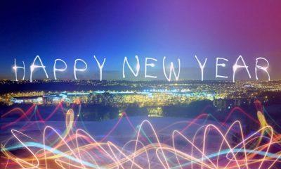 Año nuevo en Nueva York Foto. Pixabay