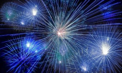 Año Nuevo en Miami Foto. Pixabay