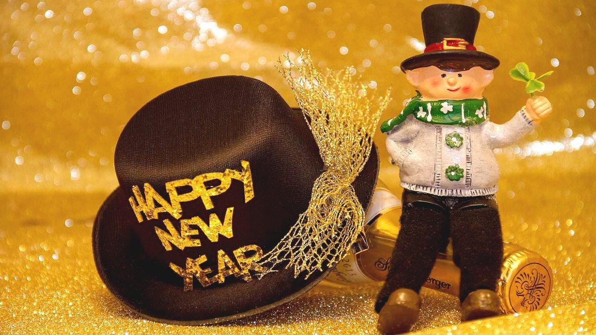 Rituales de año nuevo alrededor del mundo