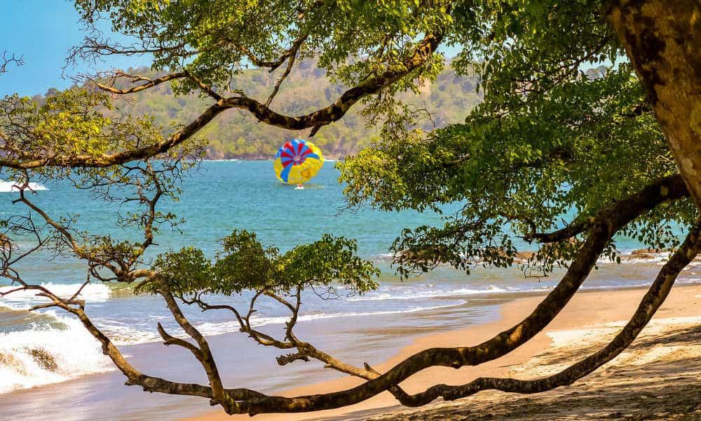 Costa Rica para hacer turismo de naturaleza Foto. Pixabay