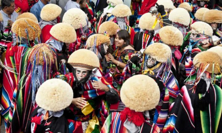 Fiestas y clima de Chiapa de Corzo Foto. Pixabay