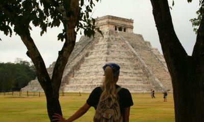 Curiosidades de Chichén Itzá Foto. Pixaba