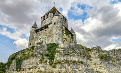 Lugares de Francia Foto. Pixabay