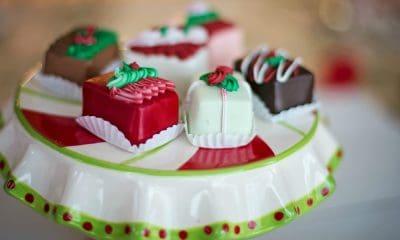 El chocolate es el mejor regalo Foto. Pixabay
