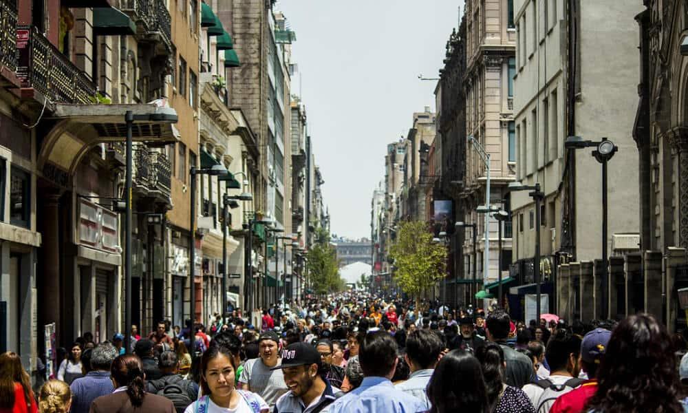 Ciudad de México Foto. Pixabay