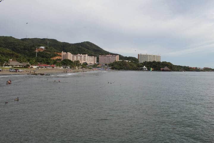 Playa Linda. Foto Yo soy costeño