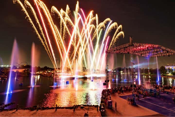 Foto Seaworld Orlando