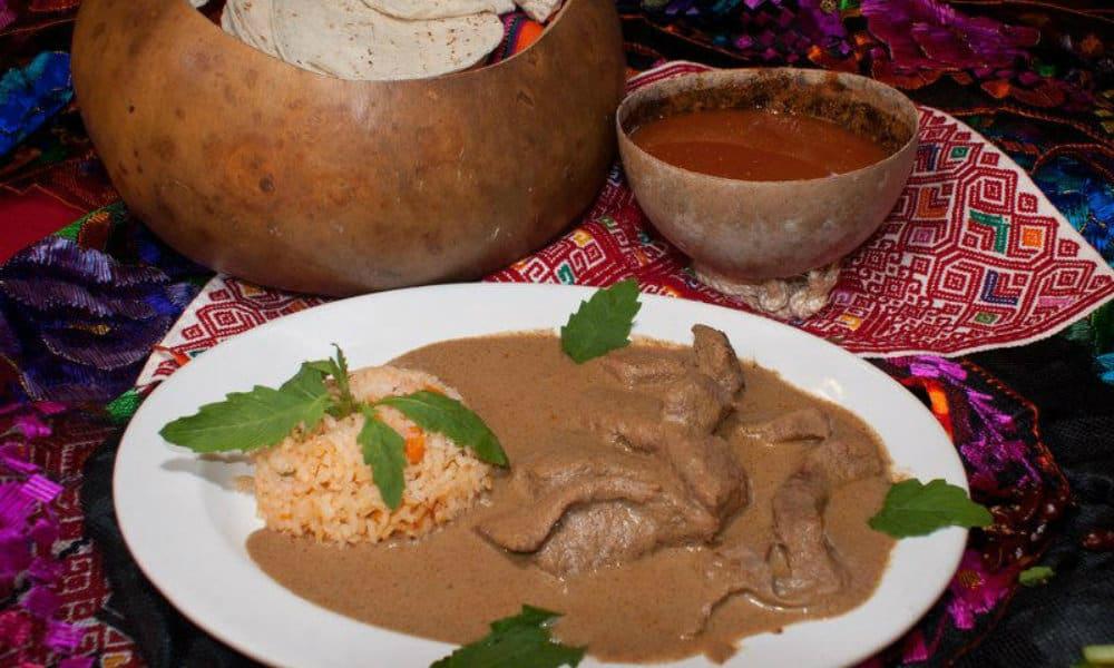 Dónde comer en Chiapa de Corzo Foto. Sectur