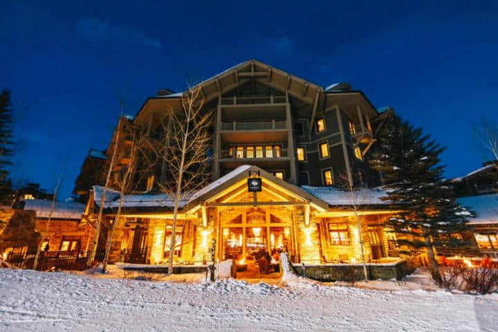 Ski Jackson Hole Foto Four Seasons RR JH 4