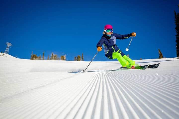 Ski Jackson Hole Foto JHMR
