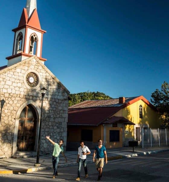 Cómo llegar a Creel Foto.Visit México