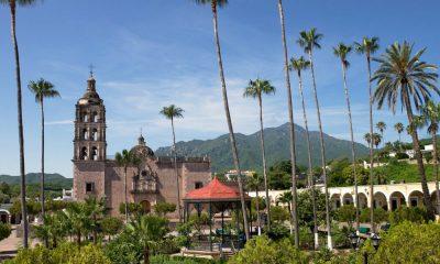 Cómo llegar a Álamos Foto. Visit México