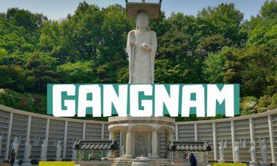 Gangnam es mucho más Foto. Youtube