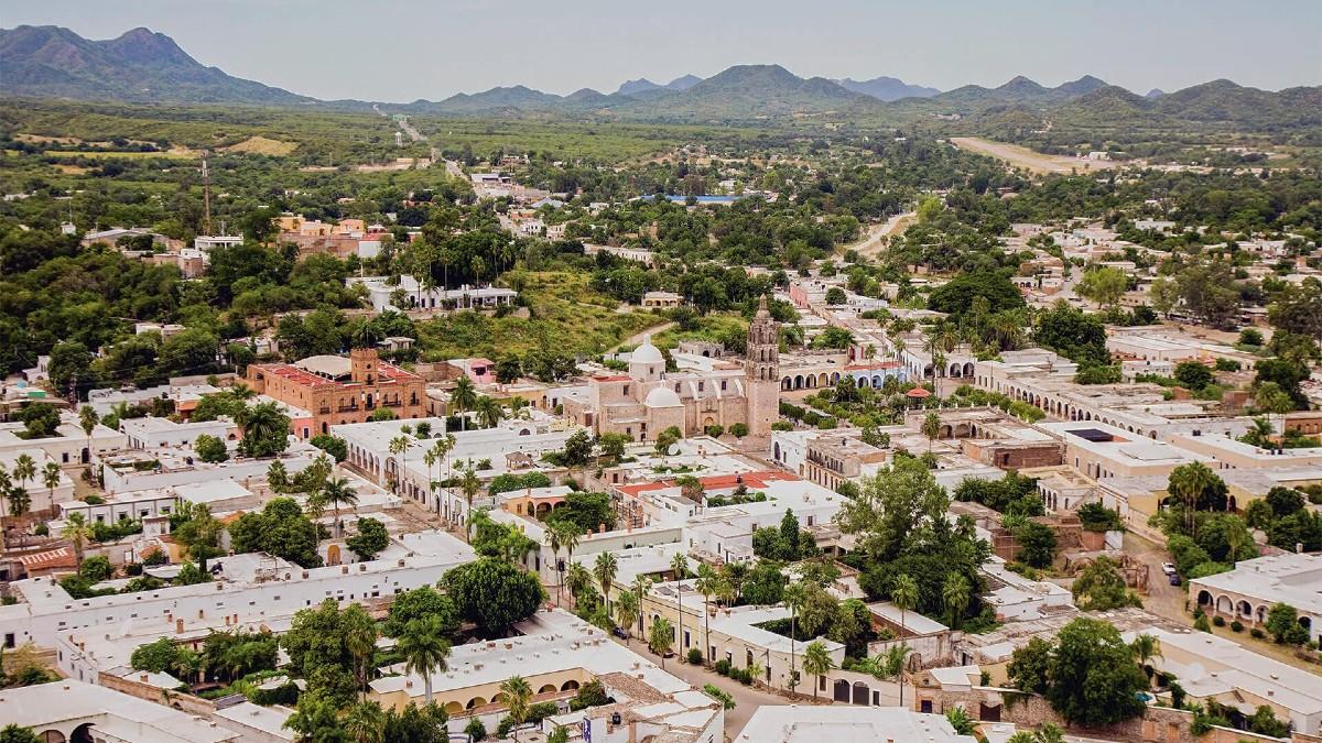 Alafuga foto: Fiestas y clima de Álamos Sonora