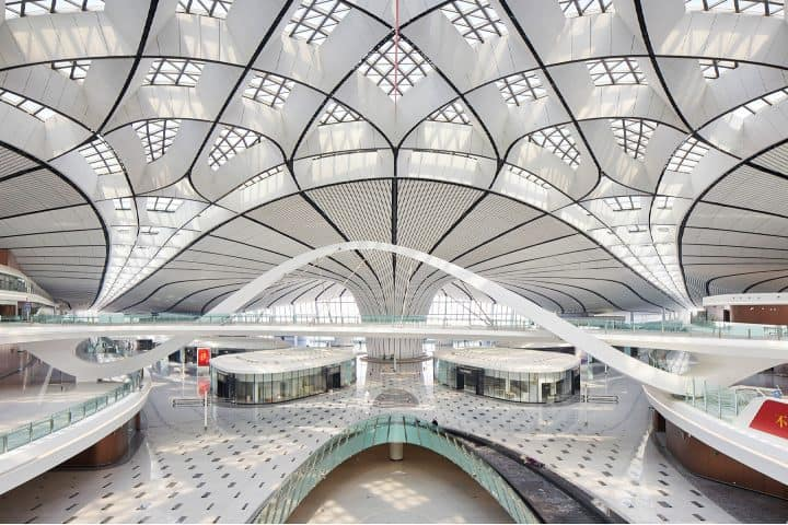 Un-avistamiento-al-futuro-Aeropuerto-internacional-beijing-Daxing-Foto-Arquine-2