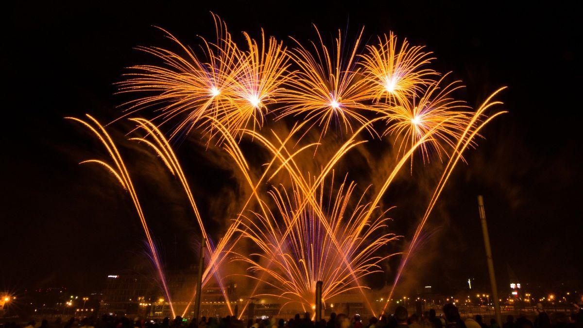 Pinterest Foto: Feliz año nuevo
