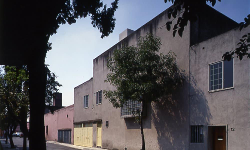 Casa Luis Barragán Foto. casaluisbarragan