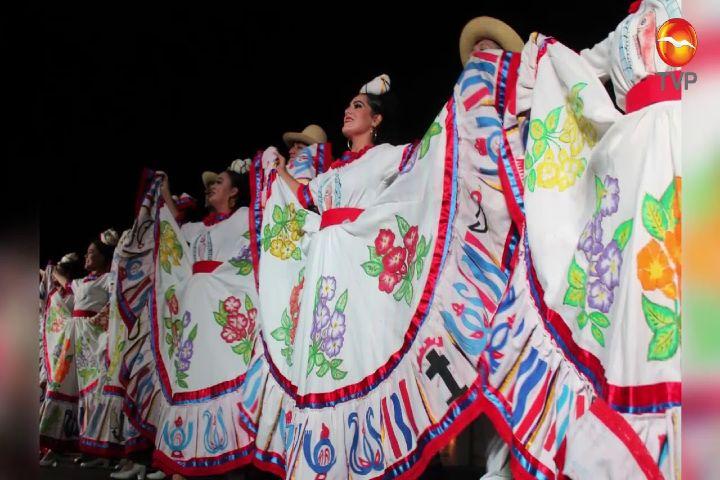 Tv-pacifico foto:  Fiestas y clima de Álamos Sonora
