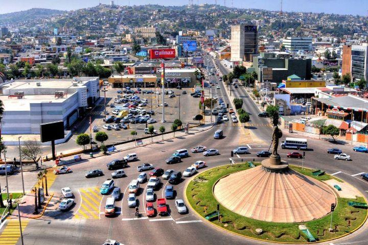 Inmobiliare Foto: Tijuana