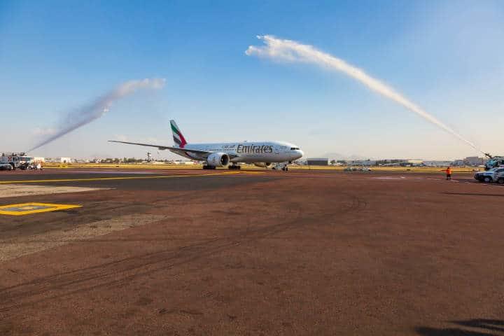 vuelo Mexico Dubai Emirates 3