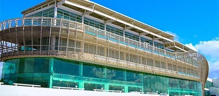 Museo Caracol Ensenada. Foto: Cultura SG.