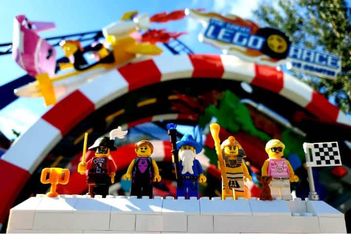Legoland Florida Resort Foto Legoland Florida