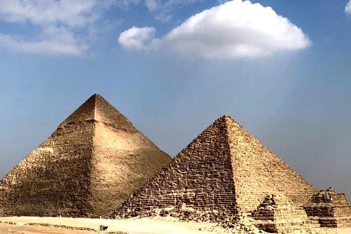 8 lugares imperdibles de Egipto. Foto: Pxhere
