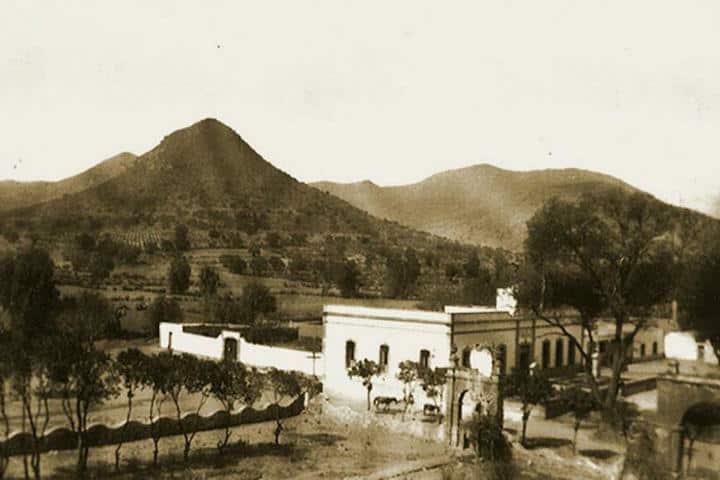 Antiguo Palacio Municipal Ecatepec Foto Carlos Aguilar