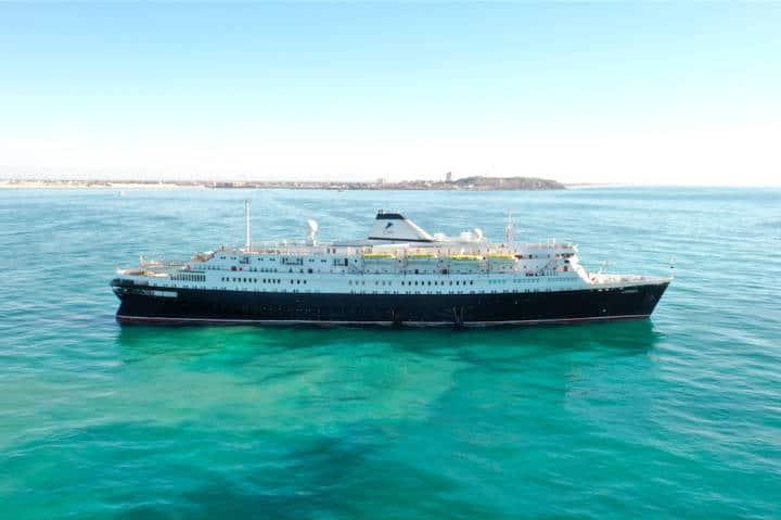 Astoria Crucero Puerto Peñasco Foto Turismo Sonora 11