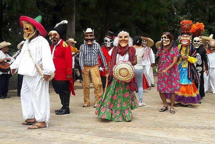 Qué hacer en la Huasteca Potosina Foto: Carloshernandez06