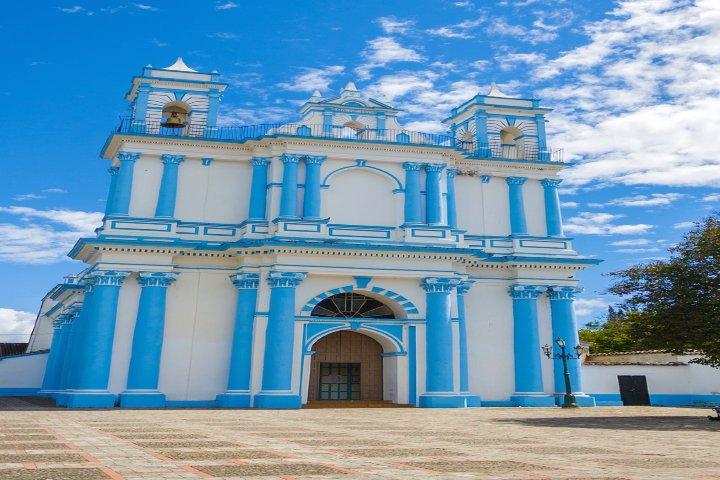 San Cristóbal de las Casas. Foto Carlos Alcazar.