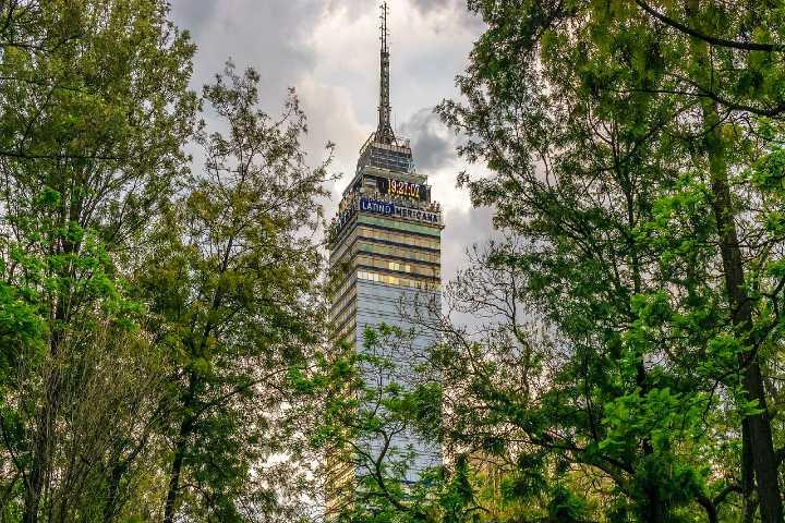 Cómo está la Ciudad de México en turismo. Foto Irving Aguilar.