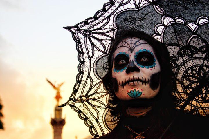 Cómo está la Ciudad de México en turismo. Foto Salvador Altamirano.