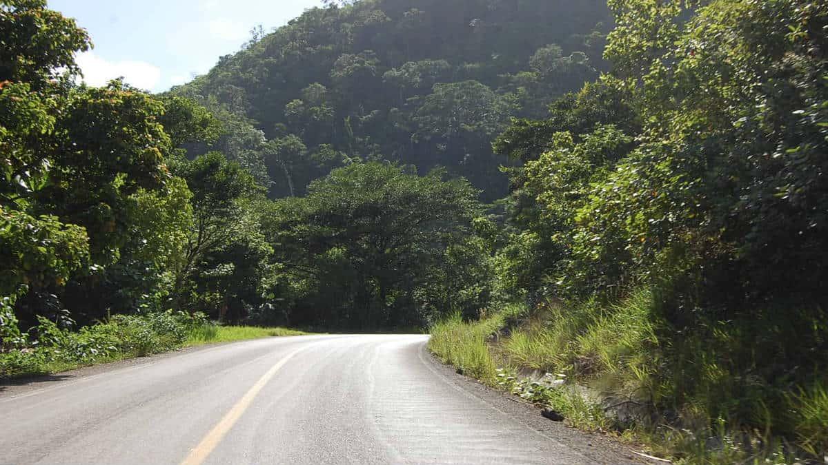 Como llegar a San Cristóbal de las Casas. Imagen Comisión Mexicana de Filmaciones
