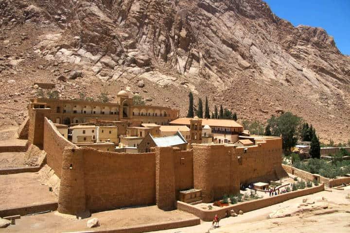 Conocer al increíble Egipto Foto Marc!D