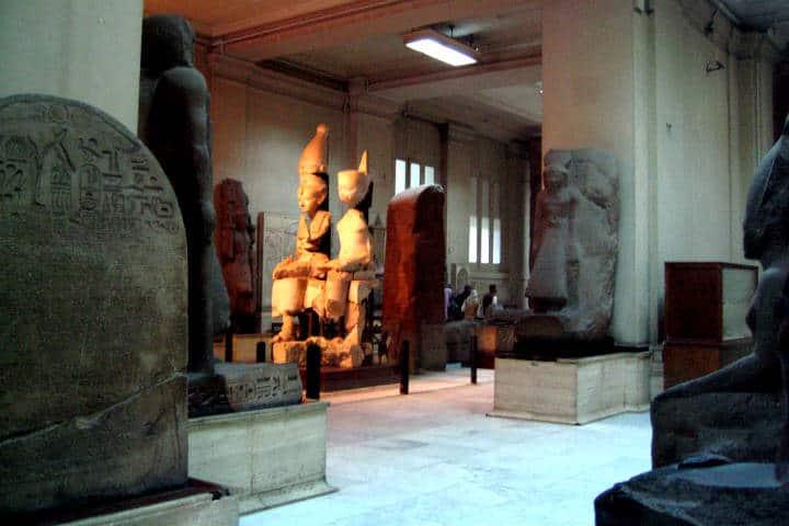 Conocer al increíble Egipto Foto V Manninen
