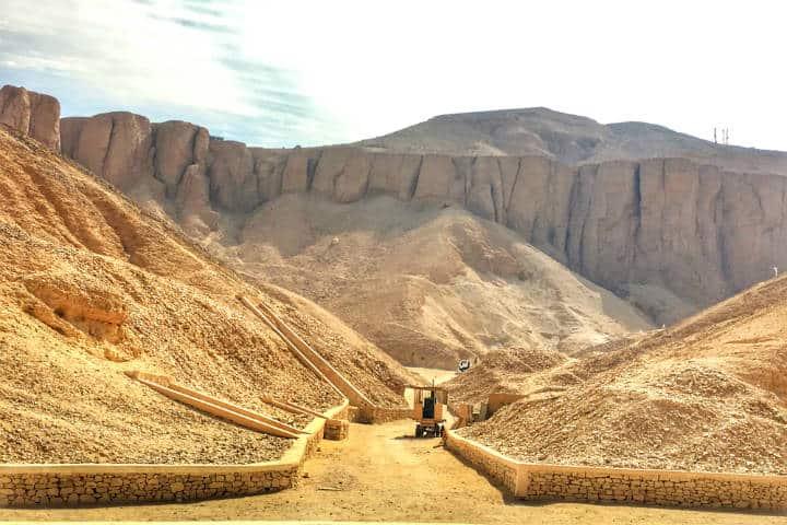 Conocer al increíble Egipto Foto cattan2011