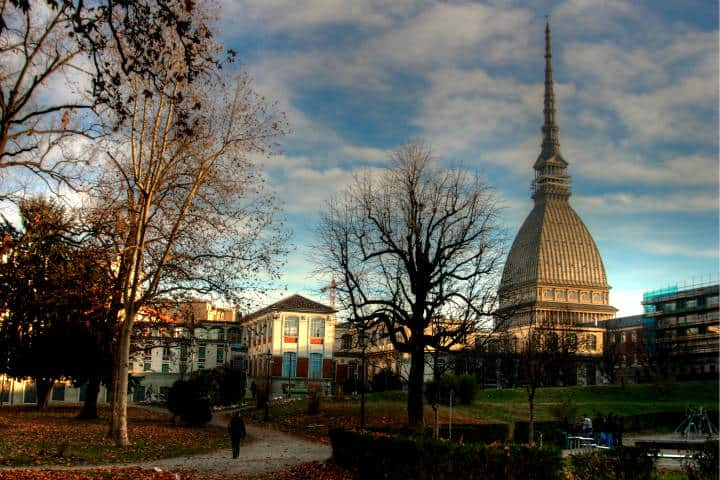 Cosas que ver en Turín Foto Michiluzzu