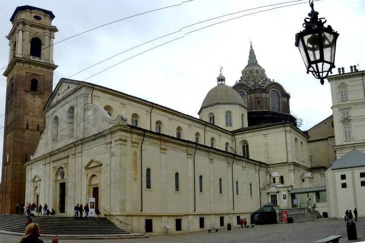 Cosas que ver en Turín. Museo de la Sindone. Foto: Fotero