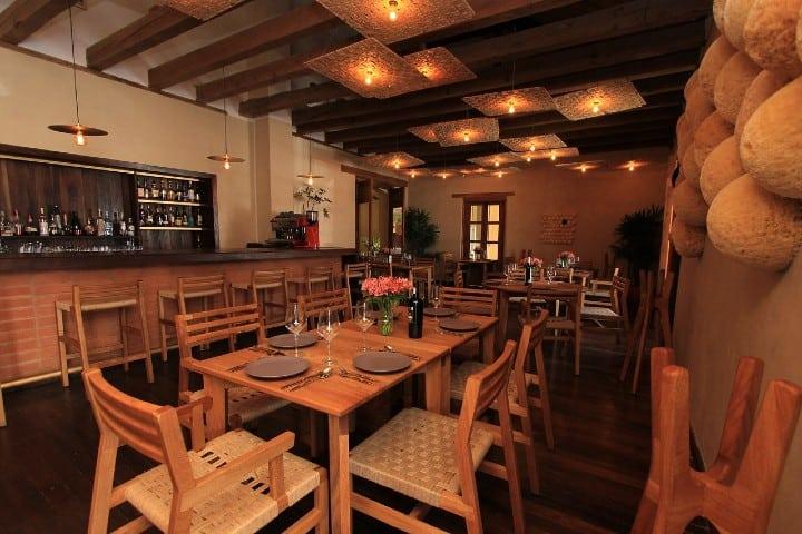 Dónde comer en San Cristóbal de las Casas Foto El secreto