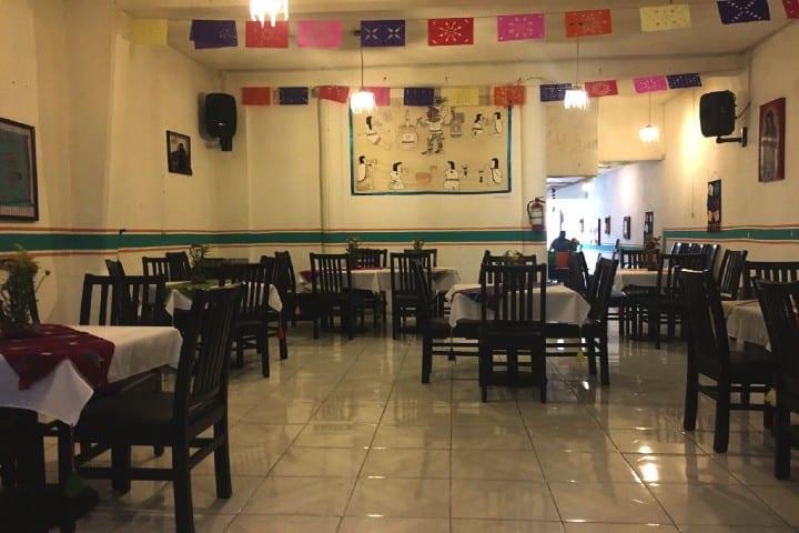 Dónde comer en San Cristóbal de las Casas Foto Kokono