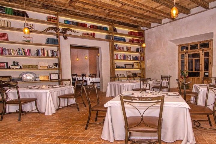 Dónde comer en San Cristóbal de las Casas Foto Open table