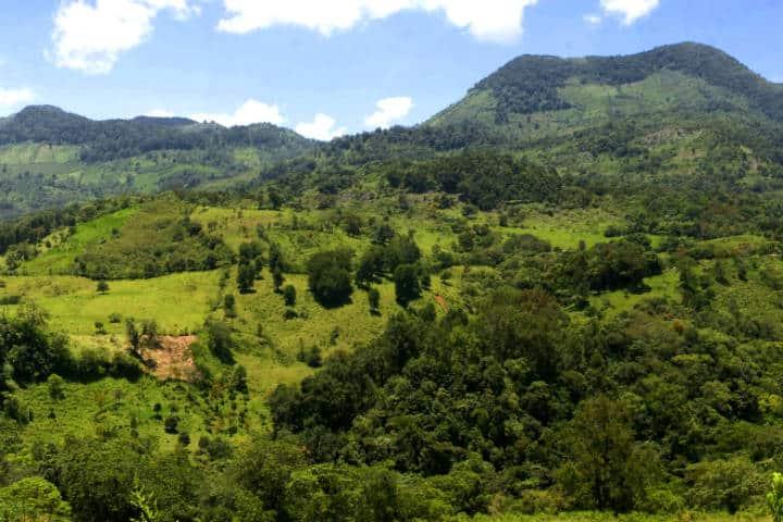 Dónde hospedarse en la Huasteca Potosina Foto Carlows