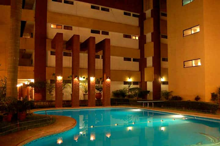 Foto Hotel Quinta Mar